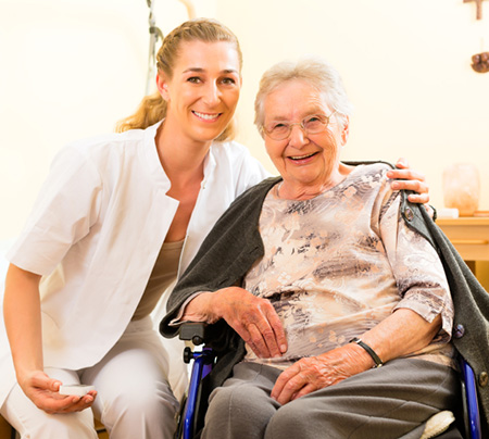 assisted living dallas
